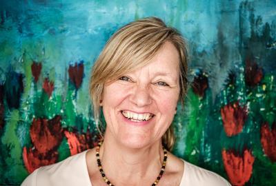 Ursula Coppenrath-Witschen