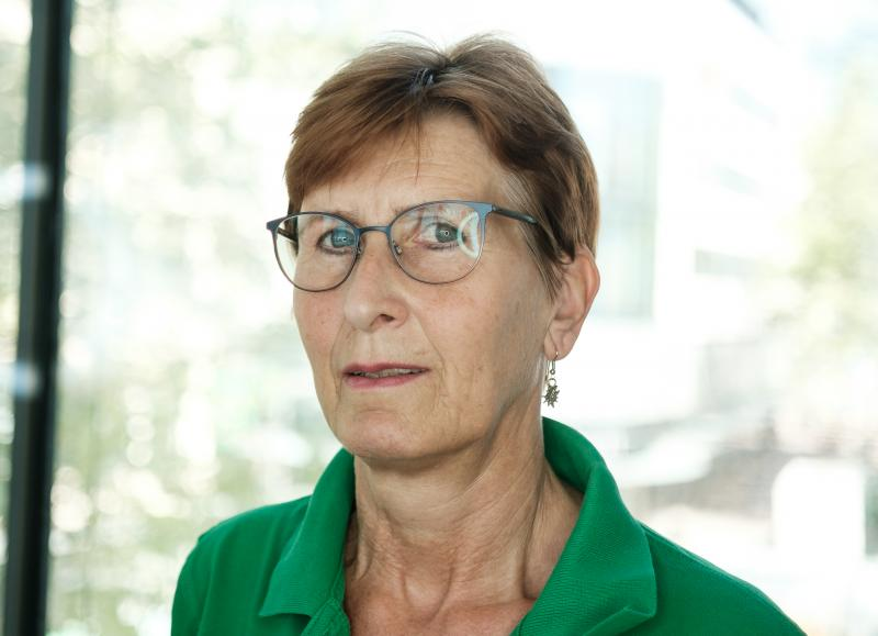 Brigitta Siegler